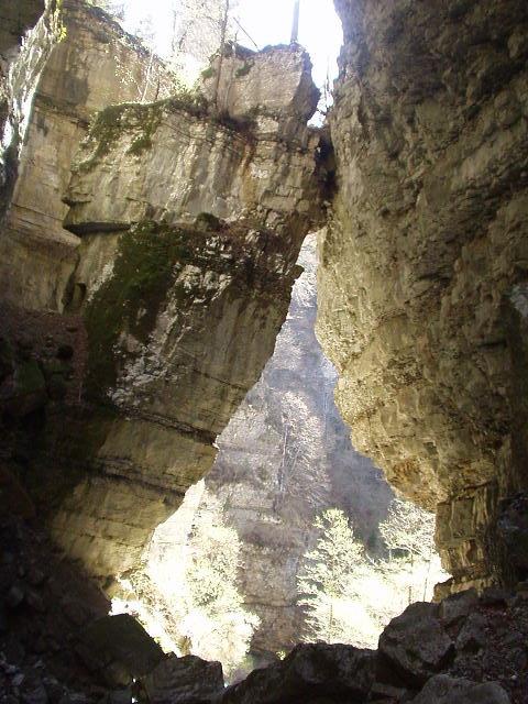 Rocce sul Vinadia